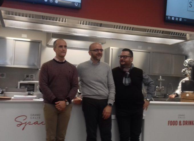 Del Monte Ristorazione Collettiva investe nella creazione di una struttura polifunzionale dedicata alla cucina e all'alimentazione