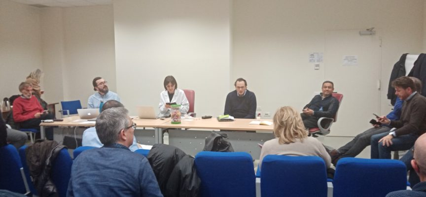 Azienda USL Toscana nord ovest: il punto della situazione dopo la riunione dell'unità di crisi aziendale