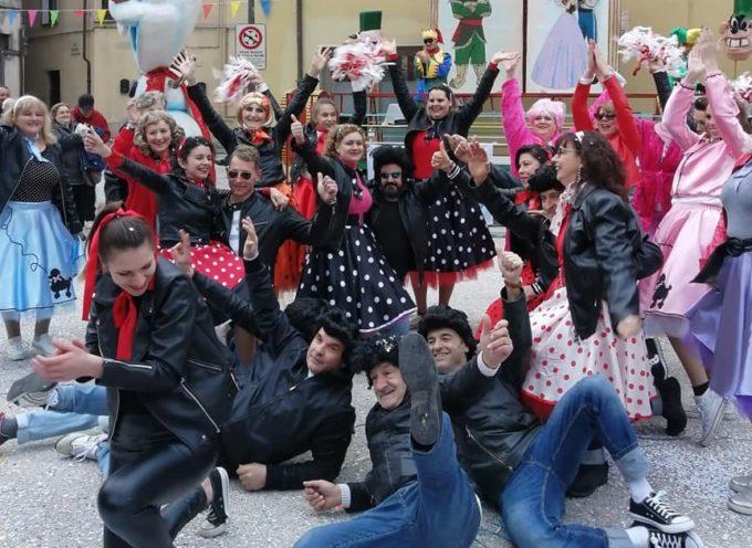 Seravezza e Il Carnevale dei Piccoli – Un inizio davvero entusiasmante! Servizio fotografico all'interno.