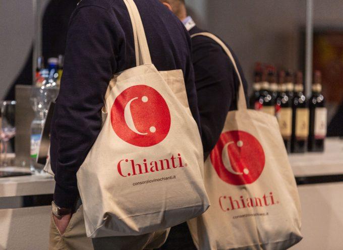 """Anteprime toscane, in 4mila al """"Chianti Lovers"""""""