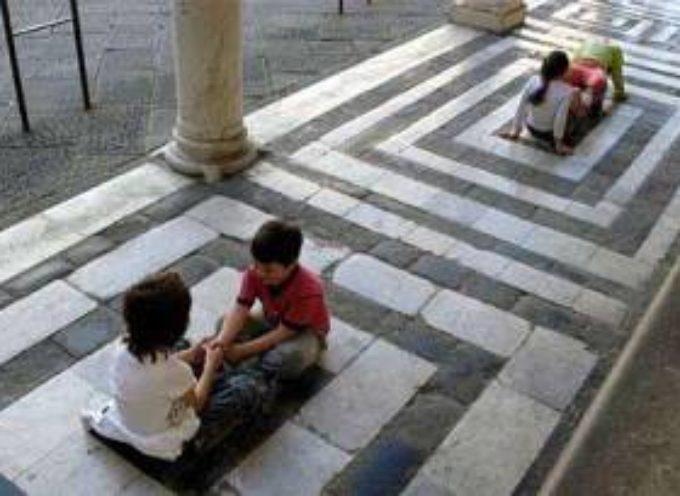 Garante per l'infanzia della Toscana, famiglia cellula fondamentale della società