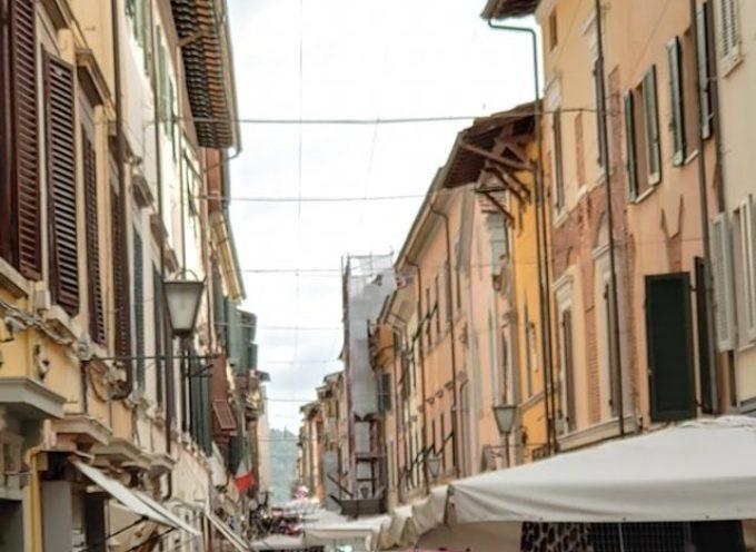 Pietrasanta – Un San Biagio con i fiocchi!