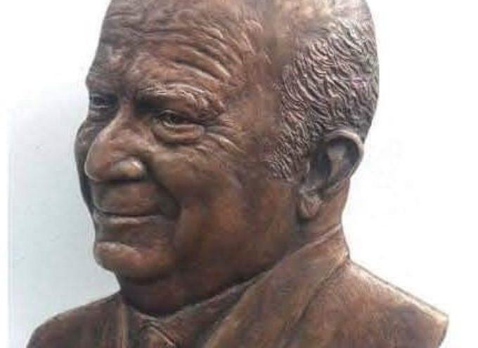 Seravezza – Sabato 22 febbraio il tributo ad uno dei piu' illustri cittadini: il Dr. Luciano Carnicelli