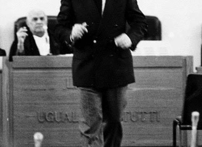 Il 10 febbraio 1986 incomincia a Palermo il Maxiprocesso per reati di mafia