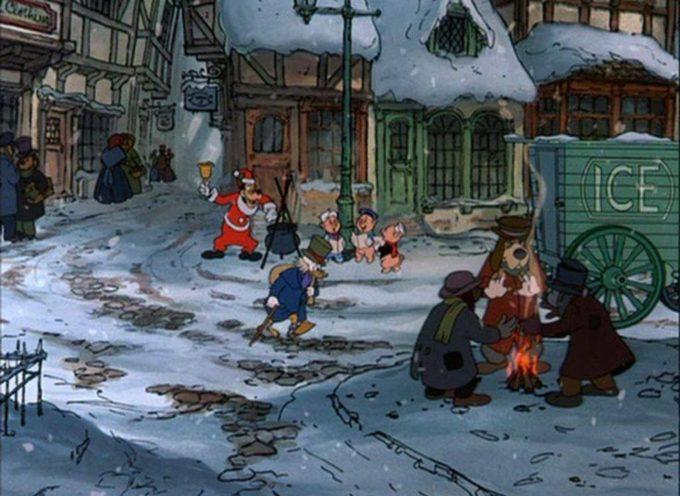 7 febbraio 1812. Nasce a Portsmouth Charles Dickens,