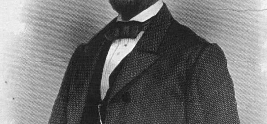 Il 12 febbraio 1809 nacque Abraham Lincoln,