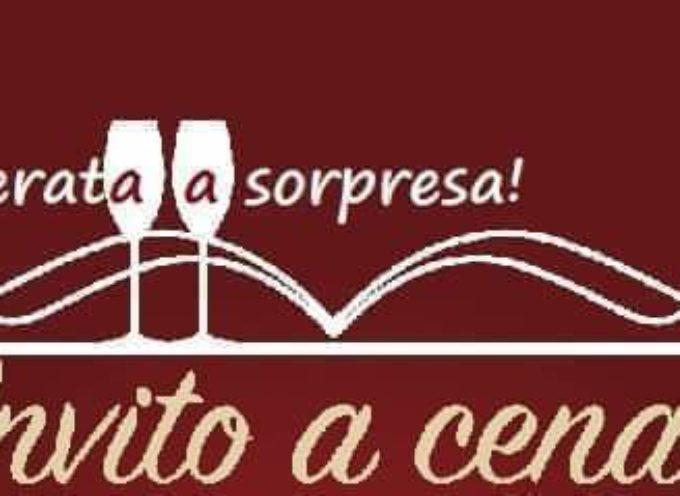 Lucca Invito a Cena con nuove persone per una sera magica!