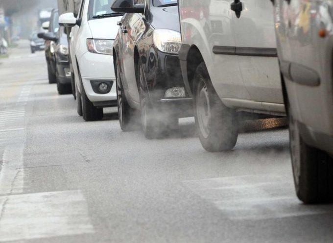 MARLIA – Come ogni anno torna d'attualità il tema dell'inquinamento e dei relativi divieti e ordinanze.