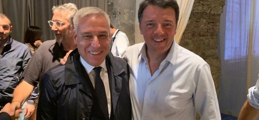 ITALIA VIVA APPOGGIA   LA CANDIDATURA A SINDACO DI VIAREGGIO di Giorgio Del Ghingaro