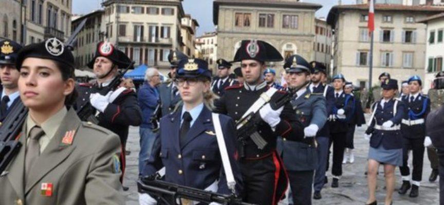 Forze Armate e di Polizia: 2.319 assunzioni straordinarie nel Milleproroghe