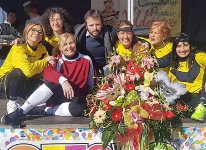 Ci siamo, domenica prende il via la 48° edizione del Carnevale dei ragazzi di Valdottavo.