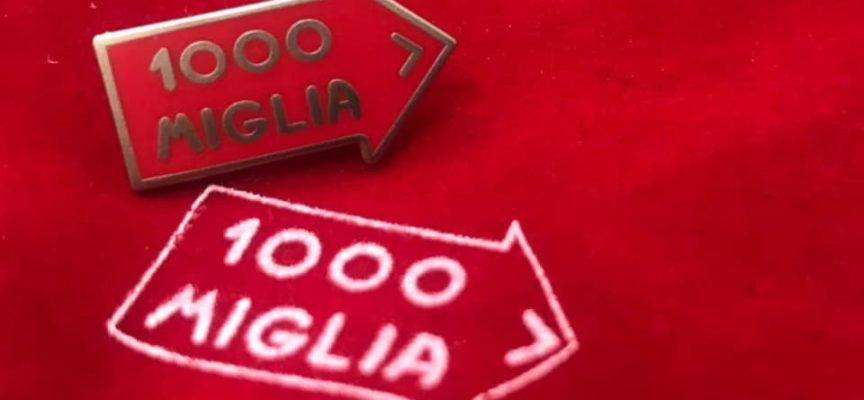 VIAREGGIO – la Mille Miglia.