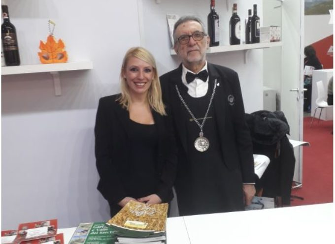 L'Unione dei Comuni Media Valle del Serchio, ha partecipato alla BIT 2020 di Milano