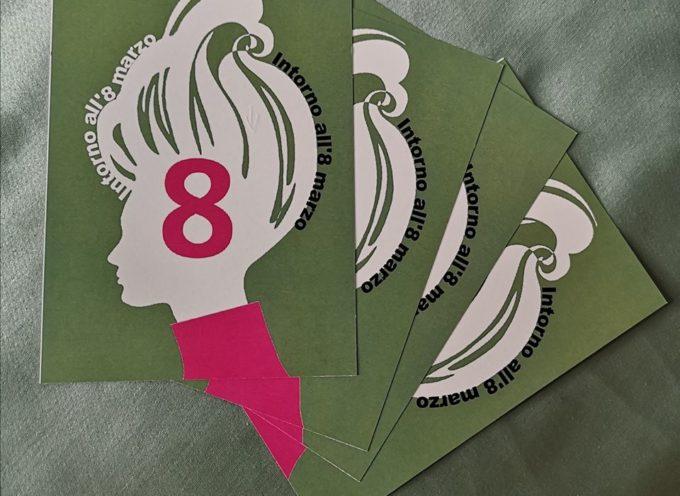 """""""Intorno all'8 marzo"""": tante le iniziative in programma per celebrare la Giornata internazionale della donna"""