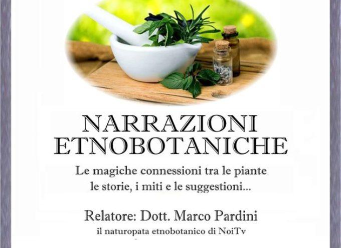 Narrazioni Etnobotaniche.. a  Fornaci di Barga,  di MARCO PARDINI