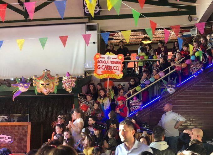 Forte dei Marmi – CarnevalFestival delle scuole, vince la Scuola Primaria Pascoli