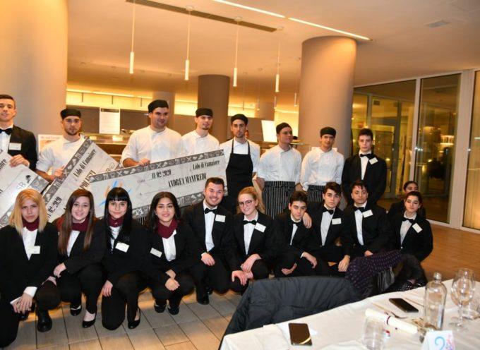 Lido di Camaiore – Successo oltre misura per il primo Gran Gala' dell'Hotellerie