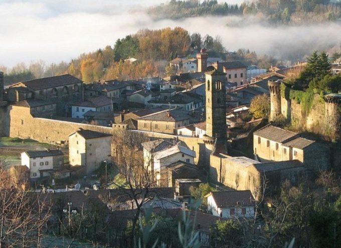 Le Tre Terre – Storie di borghi e boschi della Garfagnana