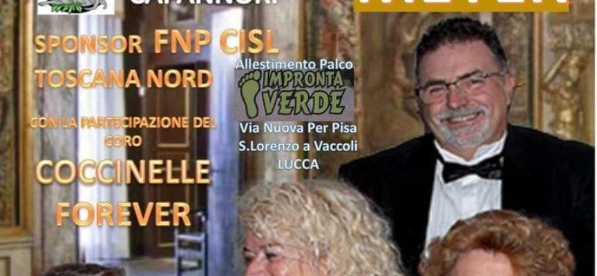 AD ARTE' IL CONCERTO DE ' IL SALOTTO LUCCHESE' A FAVORE DEL MEYER