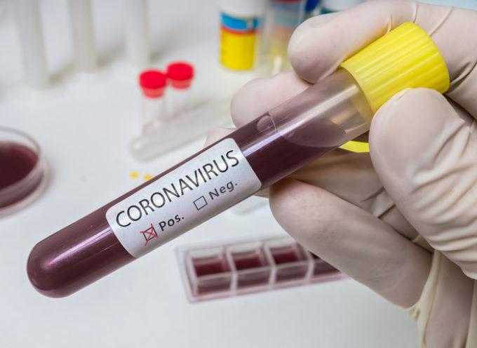 """Aggiornamento situazione Coronavirus """"Covid-19"""" – Bollettino di mercoledì 26 febbraio 2020, ore 18.30"""