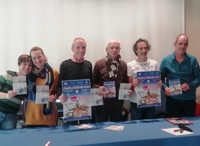 Pescia premierà la più giovane partecipante al 2° Corsa del Sorriso di Silvia