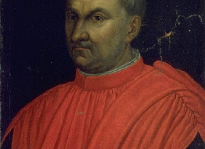 Tracce dal passato – Seravezza: i fatti del 1429