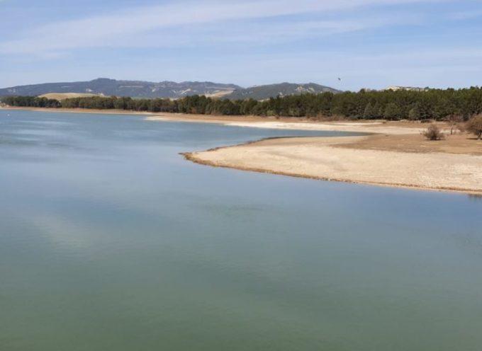 Crisi idrica in Italia: mancano già 73 milioni di metri cubi d'acqua rispetto allo scorso anno