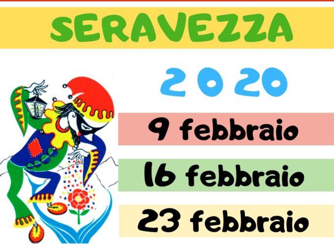 Si avvicina il Carnevale dei Piccoli di Seravezza – Ecco cosa lo rende un evento assolutamente imperdibile! Primo Corso Domenica 9 Febbraio