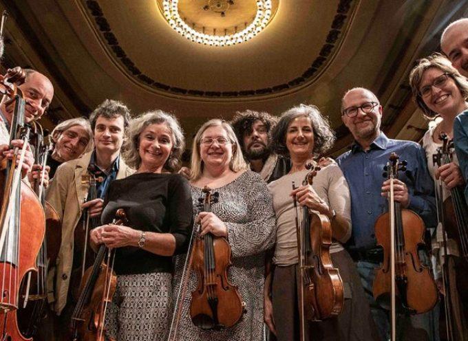 Al Rassicurati di Montecarlo (Lu) un appuntamento musicale vivace e sorprendente