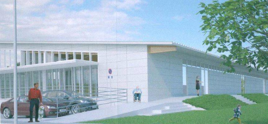 Firmato il preliminare di acquisto del nuovo presidio territoriale di Pontetetto.