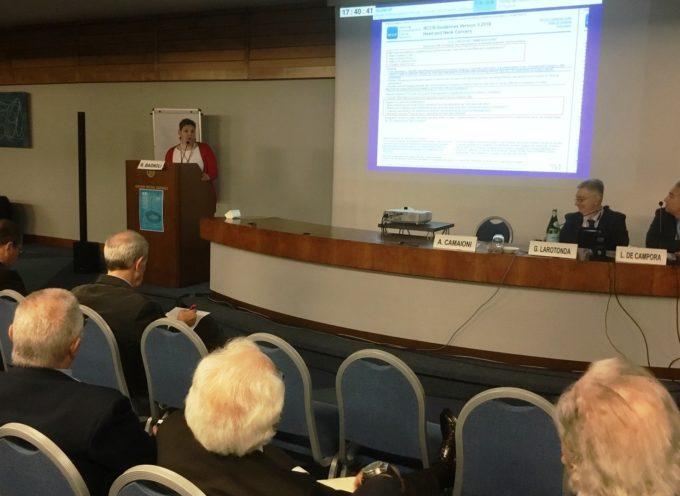 Lucca: per due giorni Otorinolaringoiatri ed altri specialisti si sono confrontati in un congresso nazionale su diagnosi e cura dei tumori