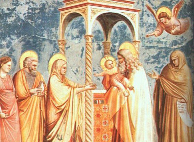 Il Santo del giorno, 2 Febbraio: Candelora