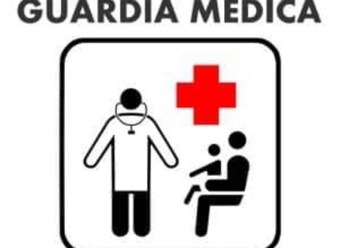 Guardia medica: cambiano le modalità di accesso