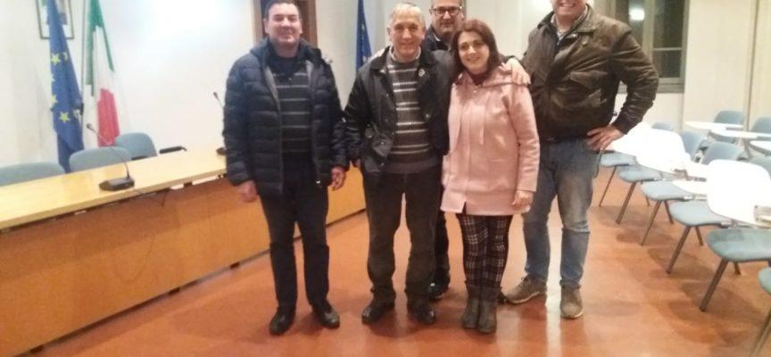 Ieri sera presso il consiglio dell'Unione dei comuni Mediavalle è stato approvato fra i punti dell'ordine del giorno la surroga del consigliere Gesualdo Pieroni