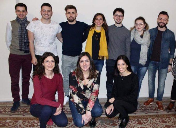 PANCHINE ARCOBALENO A SOSTEGNO DELLA COMUNITA' LGBTQ+