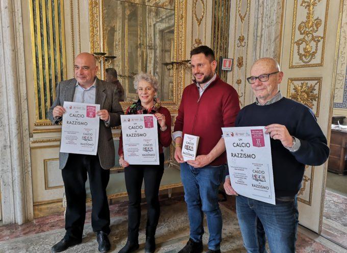 Comune, Lucchese e Croce Rossa in prima linea contro il razzismo