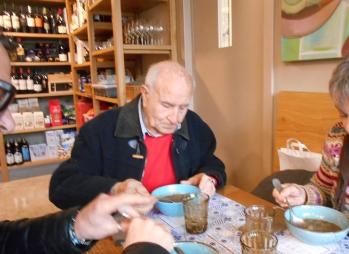 L'Accademia della Zuppa Lucchese di Magro in aiuto nella fame nel mondo