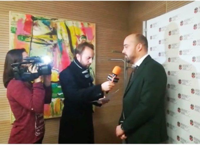 Roma: presentato ai sindaci di tutta Italia il nuovo sistema di Telemedicina adottato da ASL Toscana