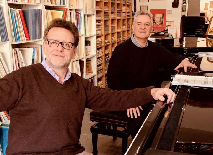 Nona Sinfonia di Beethoven, guida all'ascolto con Cantini e Passalia