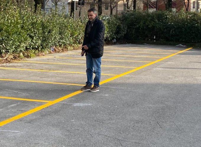 A Pescia il via a un grande e diffuso intervento sulla segnaletica stradale