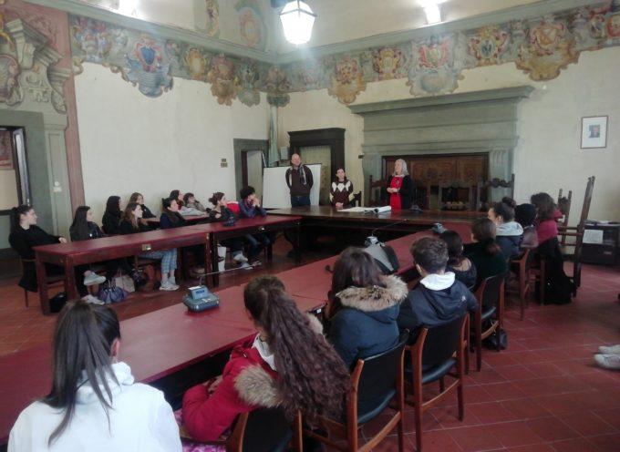 Continuano gli scambi culturali e scolastici fra Pescia e Oullins