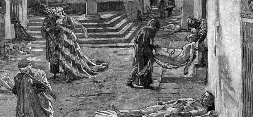"""Calamitas Calamitarum"": la peste in Garfagnana nel 1630, una vera e propria ecatombe"