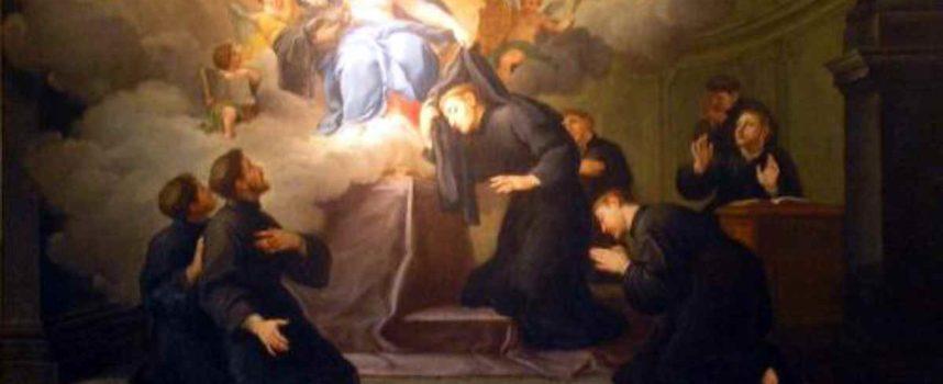 Il Santo del giorno, 17 Febbraio: i Sette Santi Fondatori dell'Ordine dei Servi di Maria