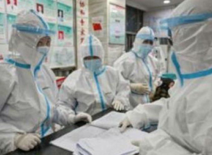 Coronavirus: preoccupazione nelle aziende
