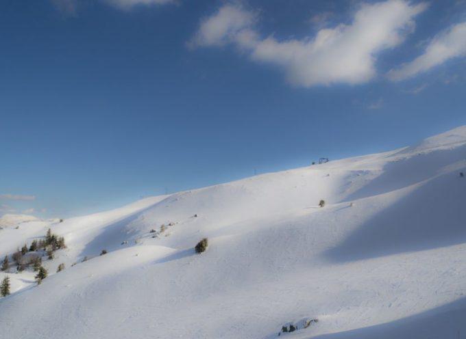 Montagne toscane senza neve né contributi, Marchetti (FI): «Azzerando gli aiuti, la Regione strozza il turismo d'area»