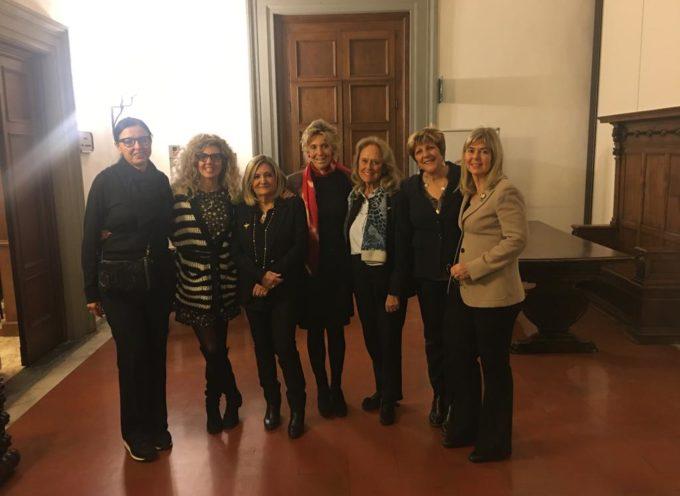 Donne imprenditrici, Antonella Giachettiè la nuova presidente di Aidda Toscana