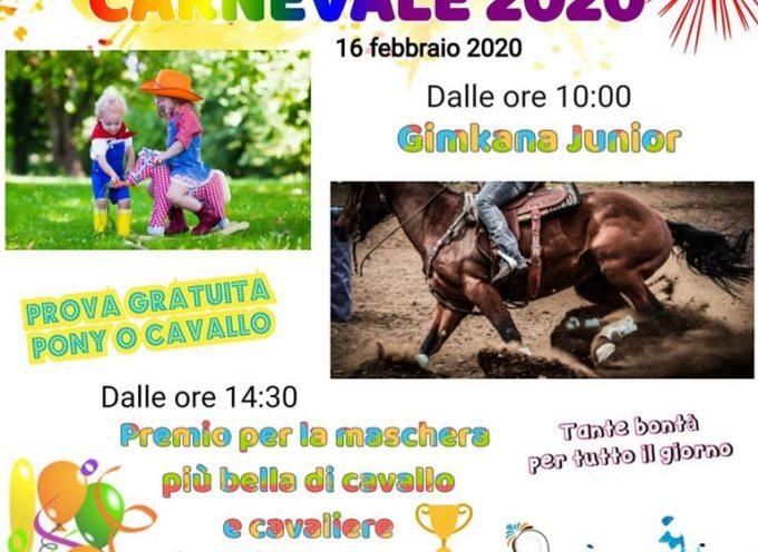 Carnevale 2020 – Scirer's Ranch – Castelnuovo di Garfagnana