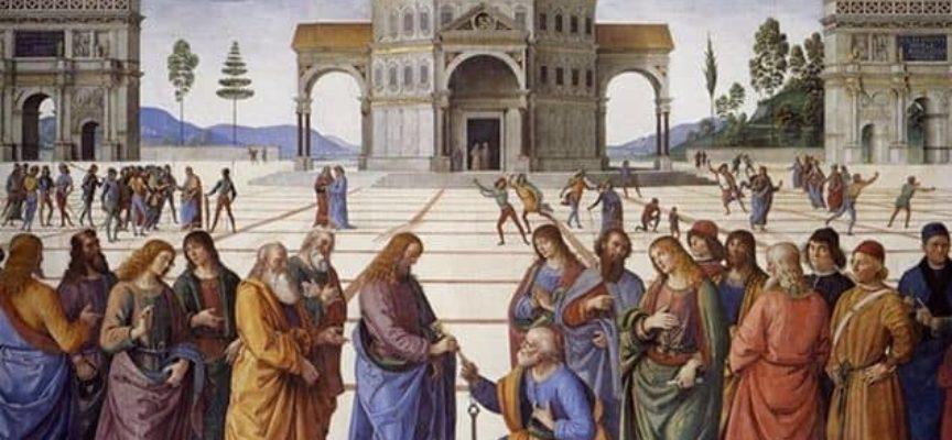 Il Santo del giorno, 22 Febbraio: Cattedra di San Pietro Apostolo