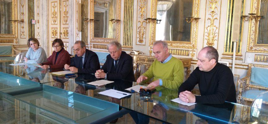 Istituita la nuova commissione intercomunale per la sicurezza nei luoghi di lavoro