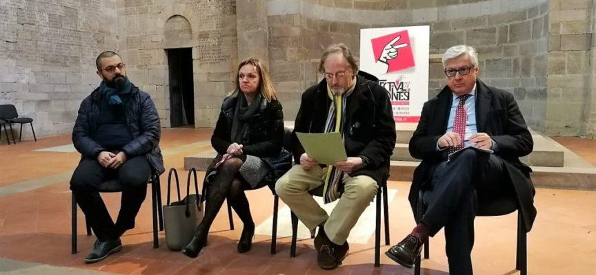 Festival della sintesi, a Lucca la quinta edizione di 'brevità intelligenti'